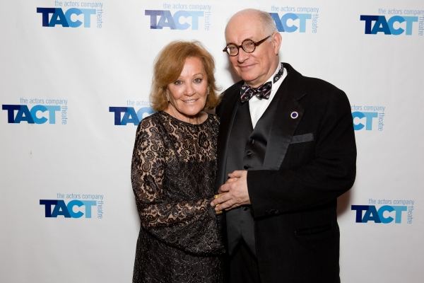 Cynthia Harris & Simon Jones