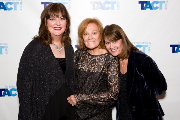 Ann Hampton Callaway, Cynthia Harris, Kari Strand
