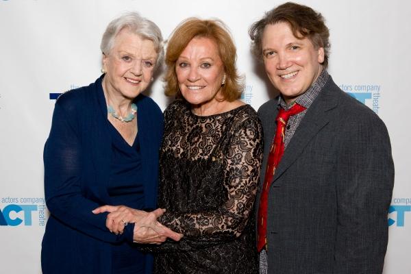 Angela Lansbury, Cynthia Harris, Charles Busch