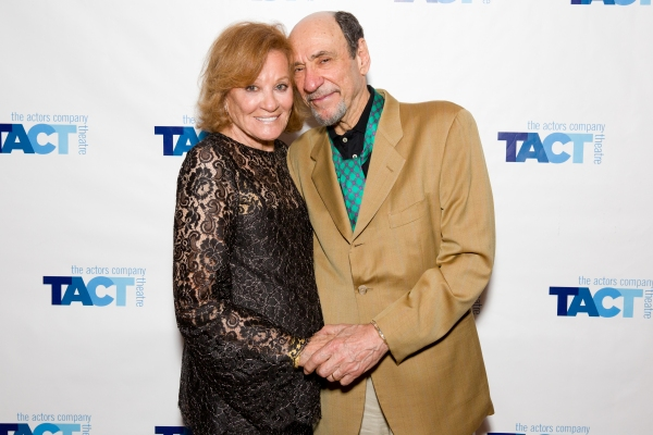 Cynthia Harris & F. Murray Abraham