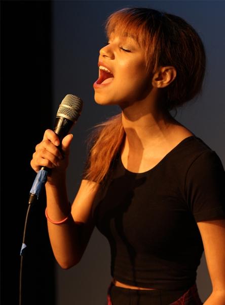 Laurissa Romain