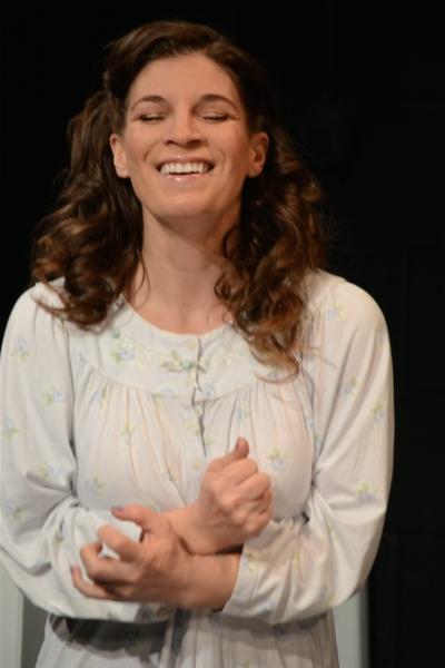 Kristen Gehling as Rose Marie Kennedy