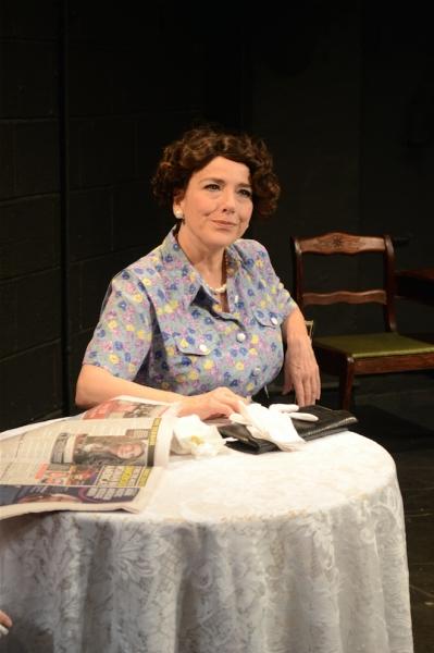 Dorothy Weems as Rose Kennedy
