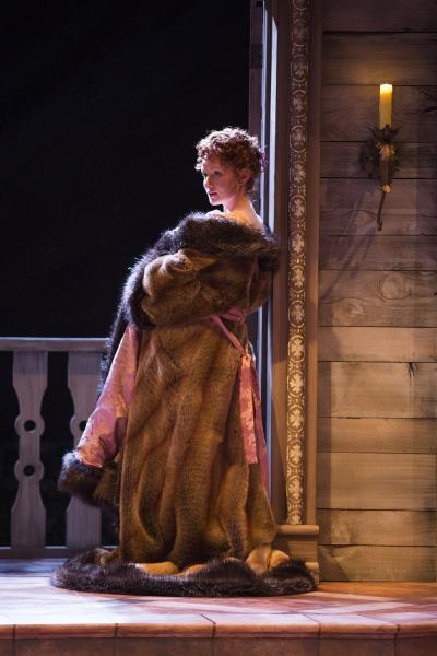 Wrenn Schmidt as Raina Petkoff Photo