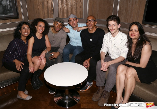Photo Coverage: Downtown Urban Theater Festival  Presents Danny Hoch with Playwright Masters Award