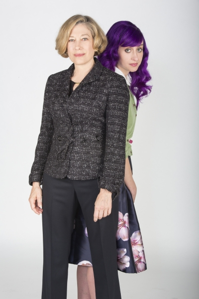 Photos: Meet the Cast of RICH GIRL at The Old Globe - Lauren Blumenfeld and More!