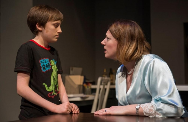 Killian Hughes, Sarah Chalcroft