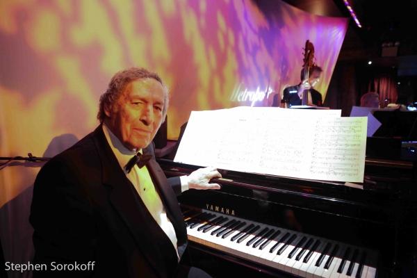 Herb Bernstein, Music Director