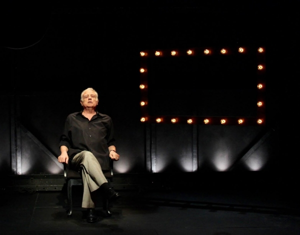 Photo Flash: First Look at Ed Dixon in Sharon Playhouse's GEORGIE