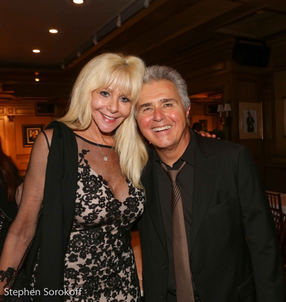 Photo Coverage: Steve Tyrell Honored at Friars Club