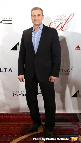 Photo Coverage: FUN HOME Cast, Kristin Chenoweth, Joel Grey, and More Attend Drama League Luncheon