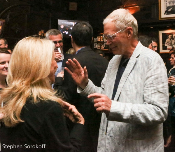 David Letterman Photo