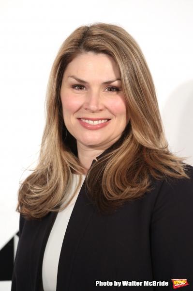 Heidi Blickenstaff