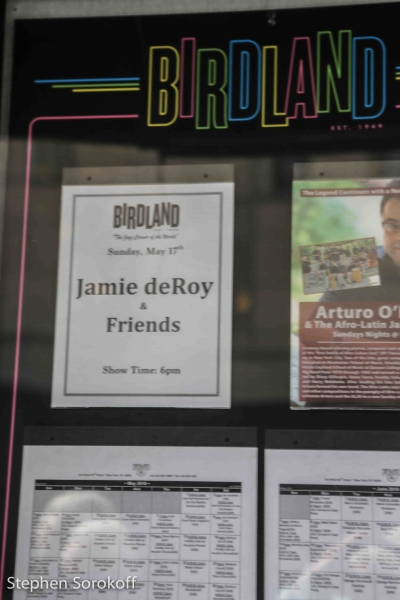 Photo Coverage: Jamie deRoy Brings Her Friends to Broadway at Birdland