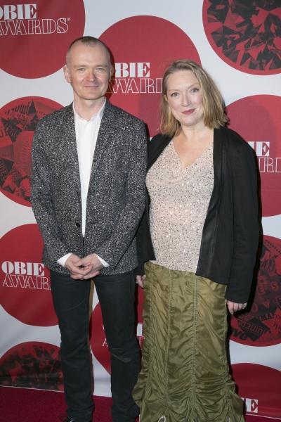 Darko Tresnjak and Kristine Neilsen