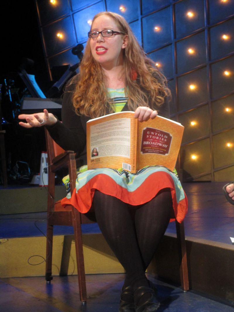 Exclusive Coverage: Inside APAC's MERRILY WE ROLL ALONG Talkback