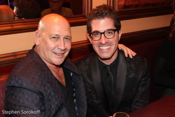 Carmen Marc Valvo, Fashion Designer & Will Nunziata