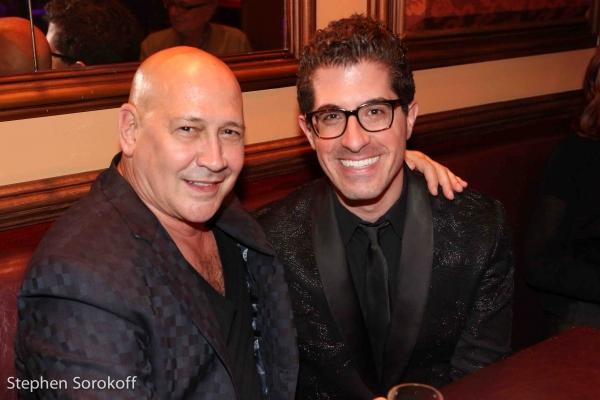 Carmen Marc Valvo, Fashion Designer & Will Nunziata Photo