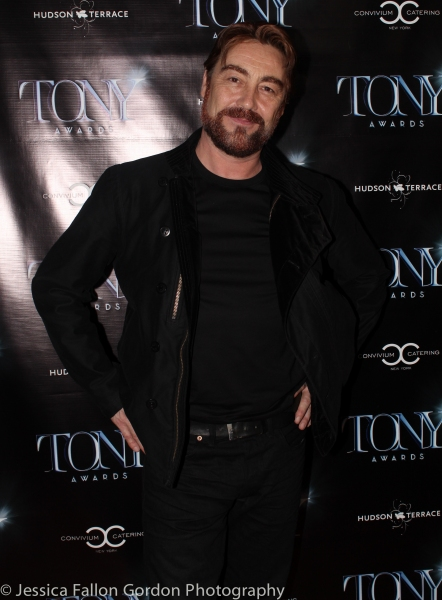 Photo Coverage: Lisa Kron, Jeanine Tesori & More Turn Out for Tony Awards Creative Arts Cocktail Party