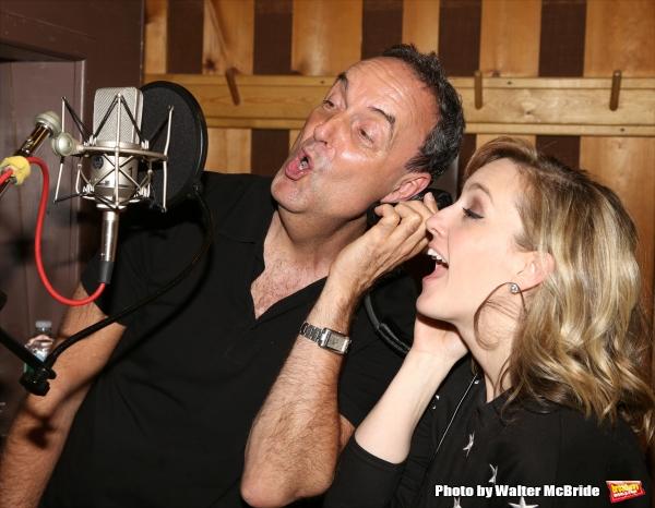 Dale Hensley and Kara Kay  Photo