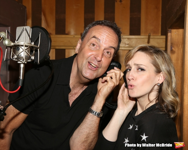 Dale Hensley and Kara Kay