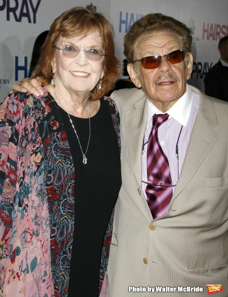 Anne Meara & Jerry Stiller
