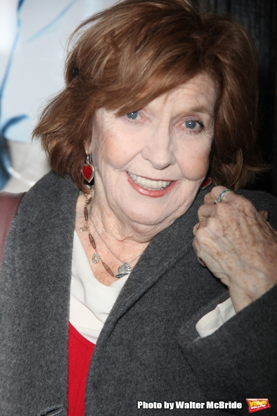 Photo Flash: Remembering Anne Meara