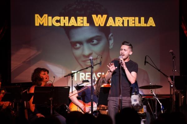 Michael Wartella