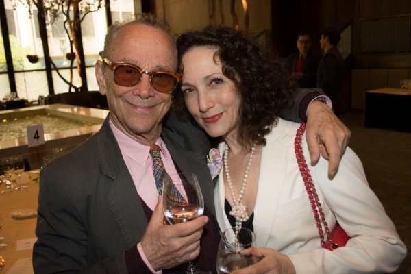 Joel Grey, Bebe Neuwirth
