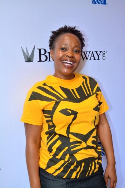 Gugwana Dlamini Photo