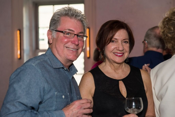 Photo Flash: Opening Night of Center Stage's World Premiere of MARLEY
