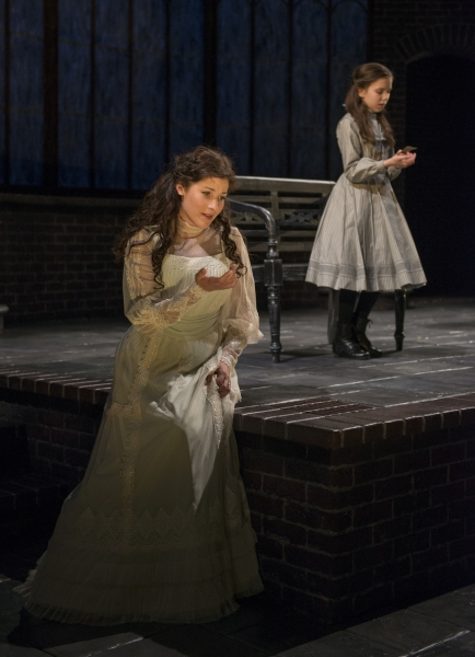 Photos: First Look at Court Theatre's THE SECRET GARDEN