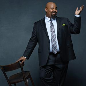 ALADDIN's James Iglehart to Co-Host Broadway Spring Preview on WABC, Today