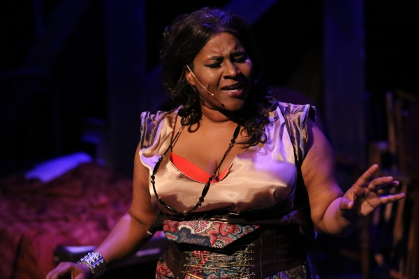 Photo Flash: First Look at New Line Theatre's THE THREEPENNY OPERA