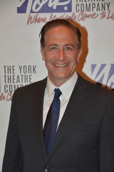 Bruce Sabath