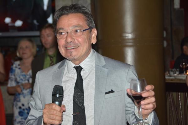 Bill Castellino
