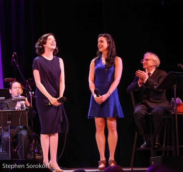 Leah Horowitz & Kerry Conte