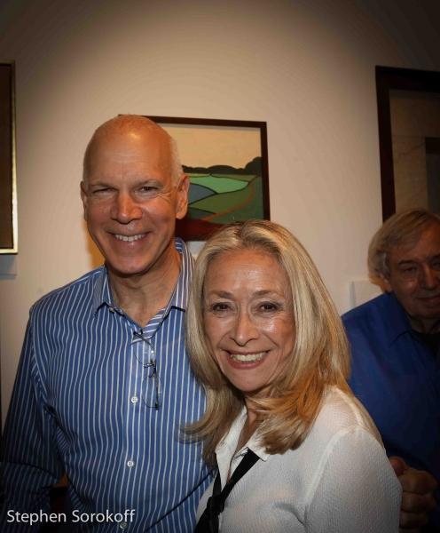 David Zippel & Eda Sorokoff