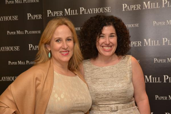 Zina Goldrich (Music) and Marcy Heisler (Books and Lyrics)