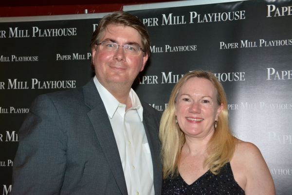 Scott Landice and Kathleen Marshall (Director and Choreographer)