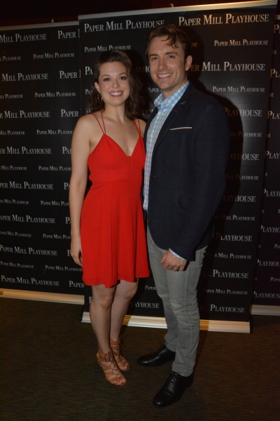 Margo Seibert and James Snyder
