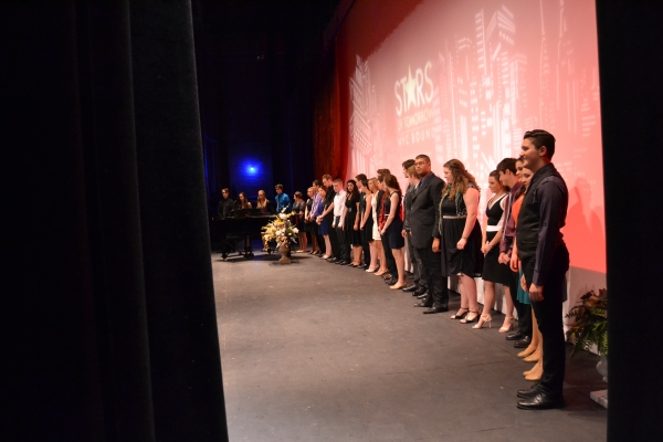 Photo Flash: Stars of Tomorrow Winners to Compete in NATIONAL HIGH SCHOOL MUSICAL THEATRE AWARDS in NYC
