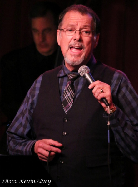 Photo Flash: HIDDEN TREASURE IV Comes to Birdland