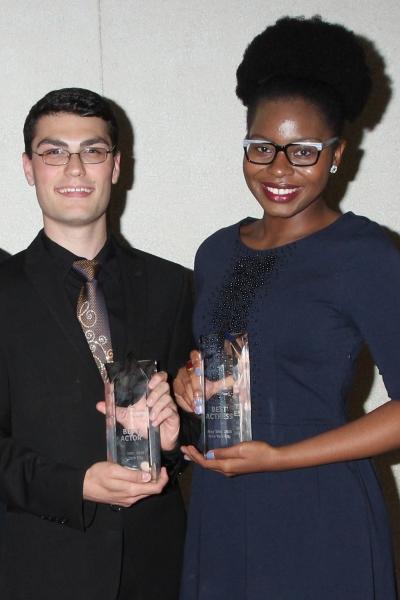 Photo Flash: First Look at 5th Annual Gershwin Award Winners 2015