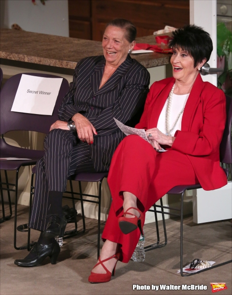 Photos: Lisa Kron, Chita Rivera and More Take Center Stage at 6th Annual LILLY Awards