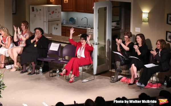 Photo Coverage: Lisa Kron, Chita Rivera and More Take Center Stage at 6th Annual LILLY Awards