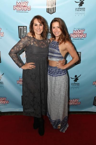 Robin Delano and actress Cassandra Murphy