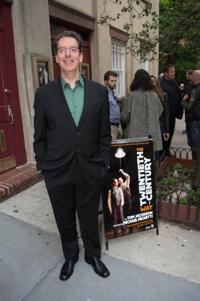 Director Michael Michetti
