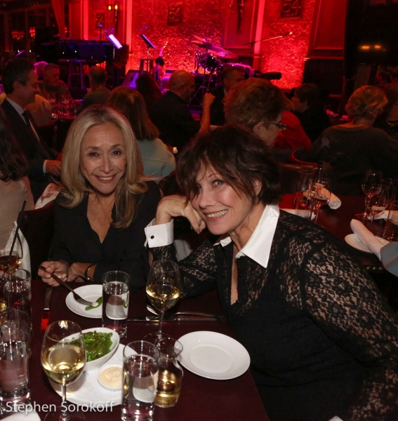 Photo Coverage: Linda Lavin Brings 'Starting Over' to 54 Below