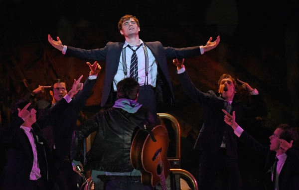 Rialto Chatter Exclusive: Deaf West's SPRING AWAKENING Heading to New York Next?